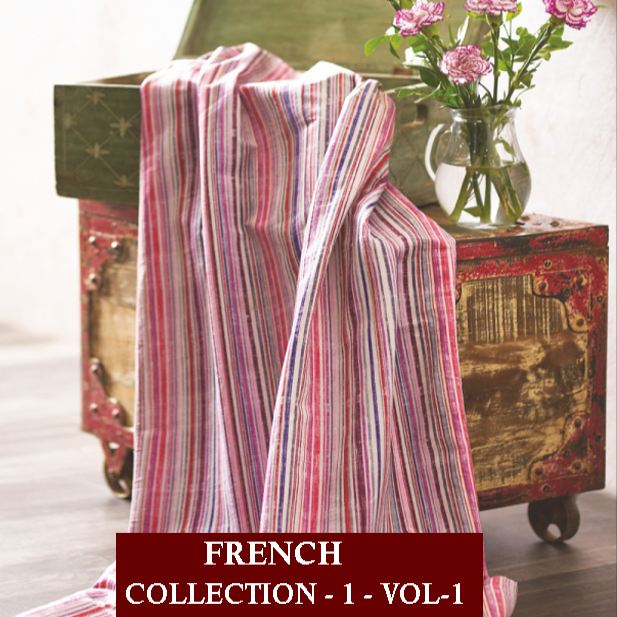 FRENCH COLLECTION-1-VOL-1