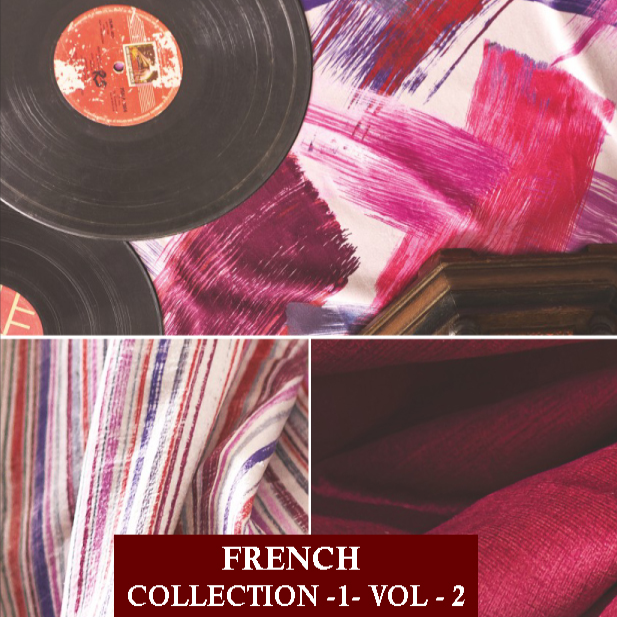 FRENCH COLLECTION-1-VOL-2